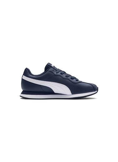 Puma Erkek Çocuk Lacivert  Sneakers 100351787-0021 Lacivert